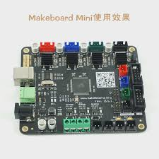 Micromake 3d Moon Light Touch Circuit Board Usd 4 18 Makeboard 3d Printer Motherboard Accessories 3d