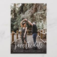 Print Save The Date Cards Save The Date Cards Zazzle