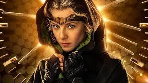 Loki: Wer ist Lady Loki Sylvie in der MCU-Serie?
