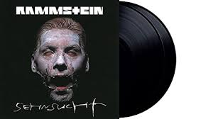 <b>RAMMSTEIN</b> - Sehnsucht (Limited <b>2Lp</b>) | Amazon.com.au | Music