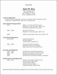 Gpa On Resume Example Good Resume Music 0D Wallpapers 49 Unique ...
