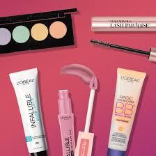 l oreal bridal makeup kit