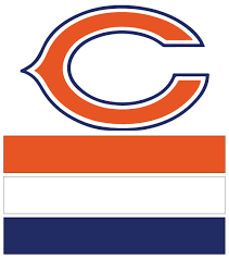chicago bears colors navy blue. Unique Blue Introducing Our Dark Orange Navy Blue U0026 White Football Nail Wrap Collection Intended Chicago Bears Colors A