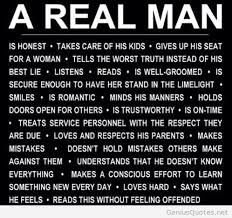 Being A Man Quotes Interesting Being A Man Of God Real Men Quotes Ambassador Of Christ Work