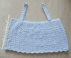 Crochet Crop Top Pattern Fascinating Crochet Crop Top Free Pattern Beautiful Crochet Stuff