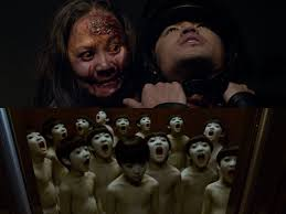 Top asian horror movies
