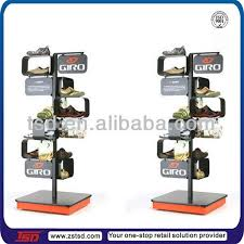 Footwear Display Stands Tsdm100 Custom Free Standing Footwear Display StandFurniture For 25