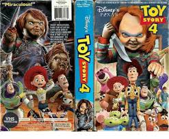 toy story 4 everyone meets chucky. Brilliant Toy Chucky Memes And Break ANDYS COT A BRAND NEW TOY HANG ON FOR Inside Toy Story 4 Everyone Meets Chucky E
