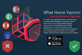 Dosya:SPad Home.png - Vikipedi