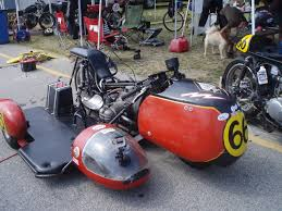 Sidecar Chassis Design Racing Sidecar Plans Adventure Rider