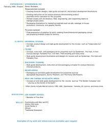 resume mo moussa resume pdf