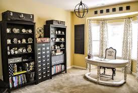 craft room office. Craft Room - Office Reveal