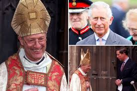 Image result for bishop ball and prince charles bbc