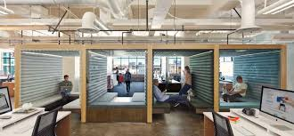 office design companies. Who Needs A Cube, Much Less An Office? Just Follow The Leads Of These Cool Companies. Office Design Companies O