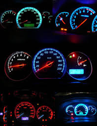 T5 Led Dashboard Licence Lampje Speed Wedge Licht 2 Smd 1210 3528 Led 2smd Auto Lamp Wit Blauw Rood Groen Dc12 Buy T5 Led Licht Auto Lichtdashboard