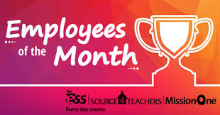 employee of month ess congratulations to our semptember employees of the month