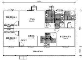 House Floor Plans For Kit Homes