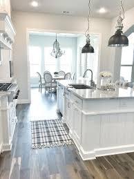 farmhouse style kitchen rugs