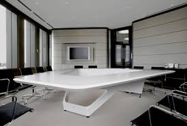 conference room table ideas. Ernst\u0026Young Boardroom Conference Table Design By KINZO « Furniii Room Ideas N