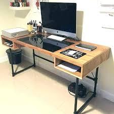 custom office tables. Custom Made Office Furniture Tables E