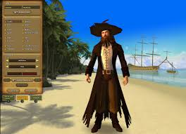 Play Pirates of the Burning Sea!