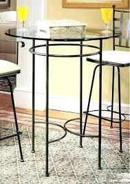 round glass top kitchen table high top kitchen table high bar table kitchen round glass top round glass top kitchen table