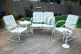 retro metal lawn chair vintage lawn furniture vintage lawn chairs long vintage patio furniture glider vintage