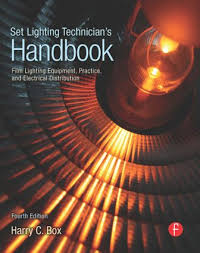 lighting technician. Set Lighting Technician\u0027s Handbook Technician