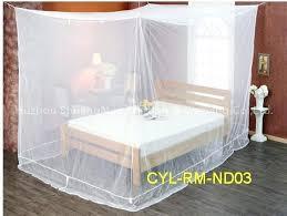 outdoor bed mosquito net daybed