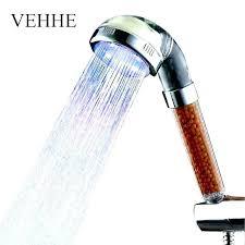 rain spa shower head