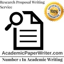 Research Proposal Writing Assignment Help, Research Proposal Essay ...