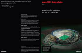 Autocad Design Suite Brochure - Autodesk - Pdf Catalogues ...