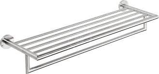 <b>Полка для полотенец Bemeta</b> Neo 104205075 65.5 x 21.5 x 11 cм ...