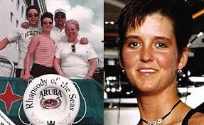 American Woman Vanished on Cruise Ship, Soldier of Fortune Comes to Re