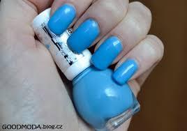 Lak Na Nehty Od Miss Sporty 456 Blog