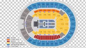 Pepsi Center Seating Chart The Weeknd Amway Center Beautiful Trauma World Tour El Dorado World