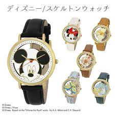 winnie the pooh that a figure with mickey mouse and minnie mouse a bee pot ping a face from a dial unexpectedly is lovely a wrisch of disney that