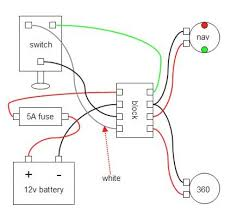 wiring diagram boat lights wiring image wiring diagram wiring diagram for boat lights the wiring diagram on wiring diagram boat lights