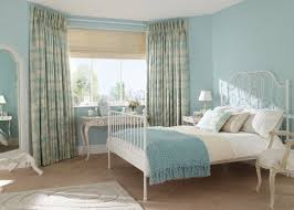 blue and brown decor for bedroom walls curtains navy room wall tiffany fascinating ideas 1440