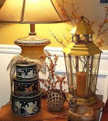 Fall Decorating Ideas  Decorating Thanksgiving And WealthDecorating For Fall
