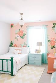 Malerei Mädchen Schlafzimmer 12 Moderne Und Feminine Ideen Haus Best