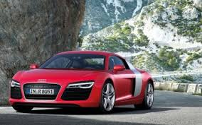 red audi r8 wallpaper. Unique Red HD Wallpaper  Background Image ID470699 Inside Red Audi R8 N