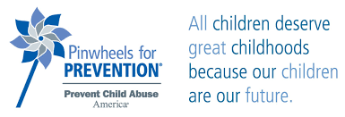 child abuse flyers pinwheels for prevention prevent child abuse america