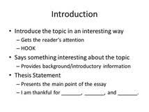 literature essay introduction examples english literature essay introduction examples