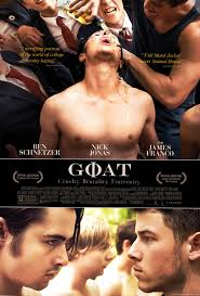Goat (2016) español