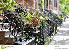 wrought iron fence victorian. Antique Wrought Iron Railing And Fence Wrought Iron Fence Victorian
