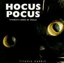 hocus pocus ania s book of spells