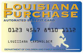 electronic benefits transfer ebt