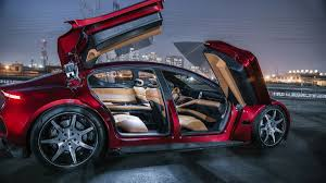 Fiskers New Electric Car Bet Will Come Down To The Battery