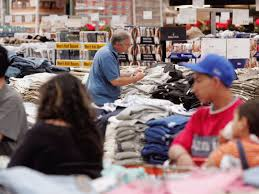 what you need to know about costco s credit card swap business costco clothing shopping